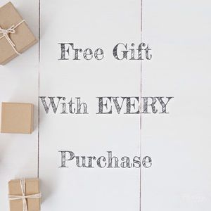 Other - FREE 🎁 GIFT